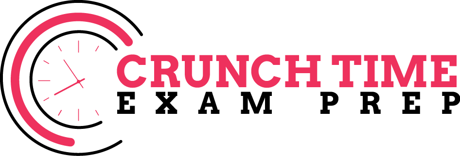 Crunch Time Exam Prep